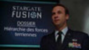 Au coeur du programme Stargate