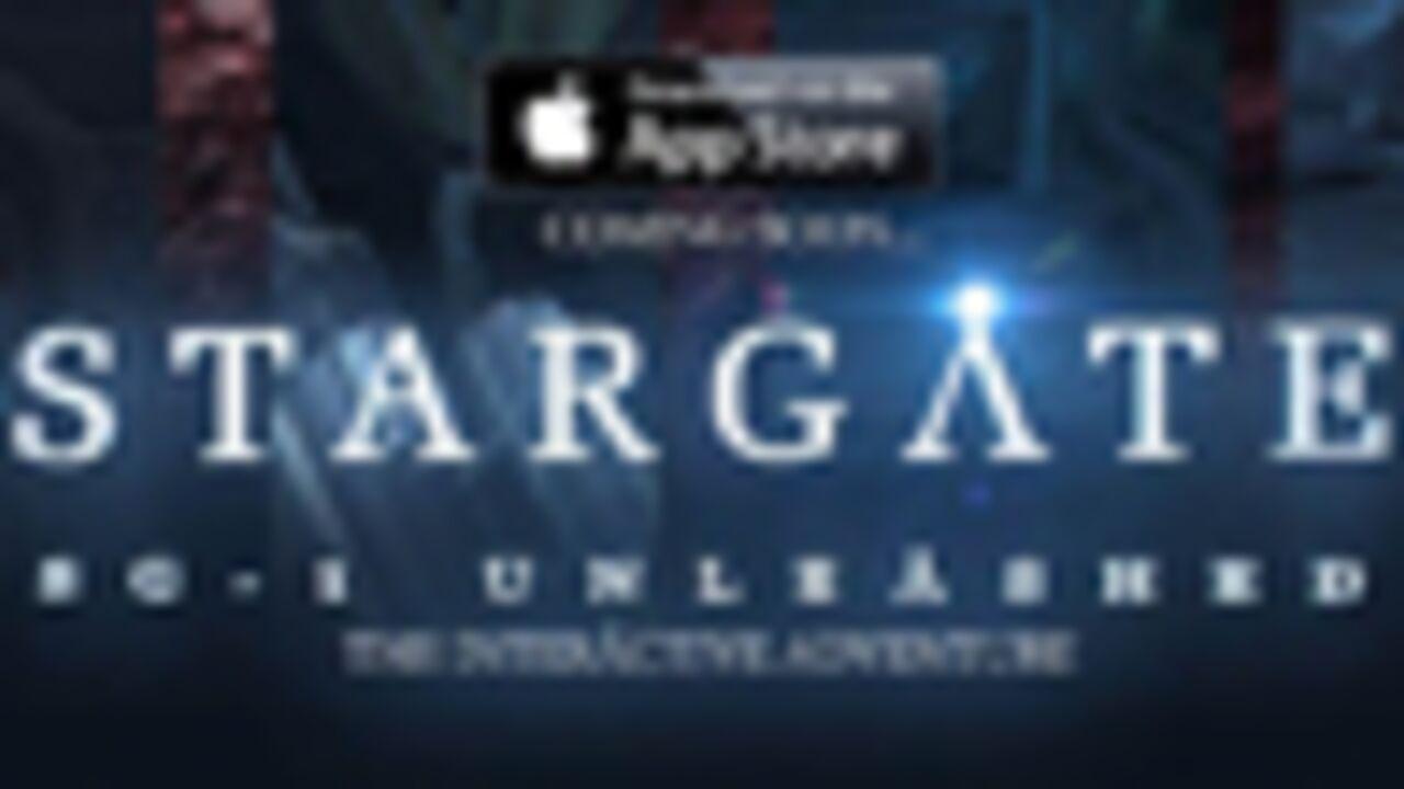 Nouveau jeu Stargate : SG-1 Unleashed