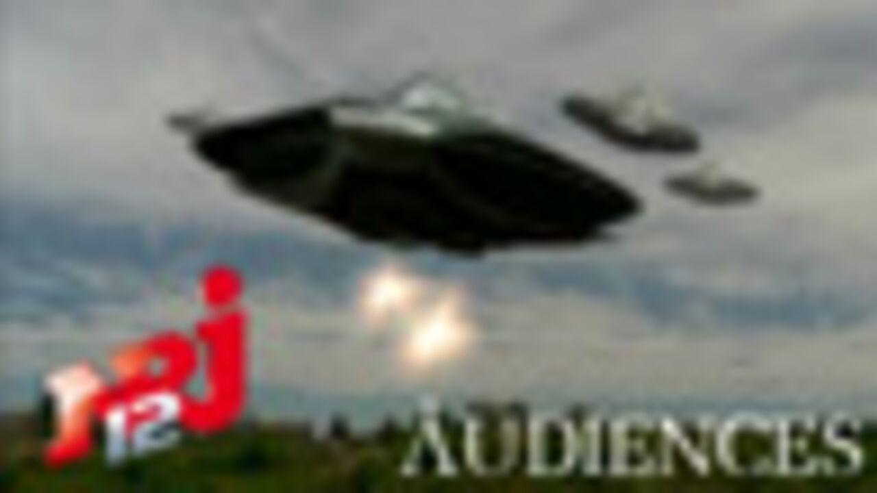 SG-1 sur NRJ12: quelles audiences?