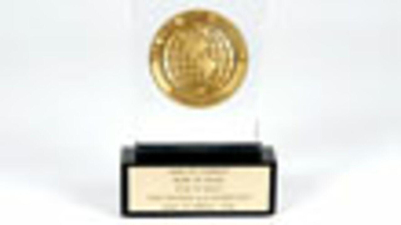 Stargate Atlantis récompensée