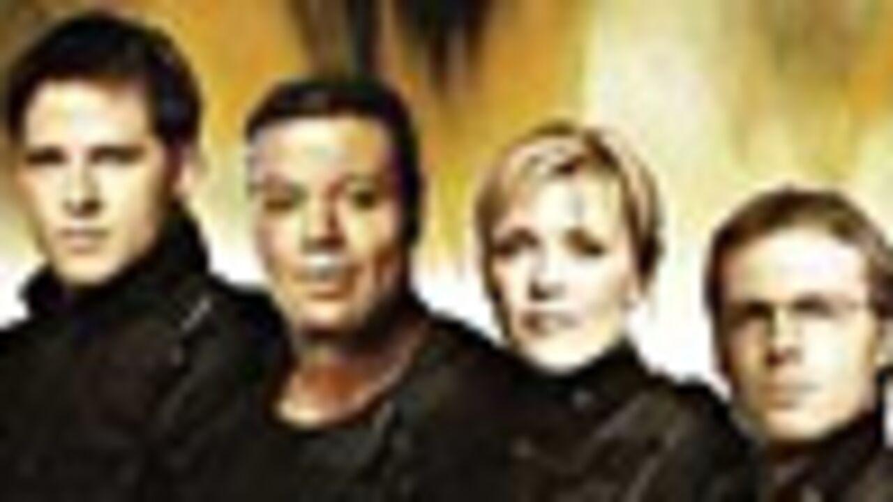 Participez au Marathon Stargate Fusion !
