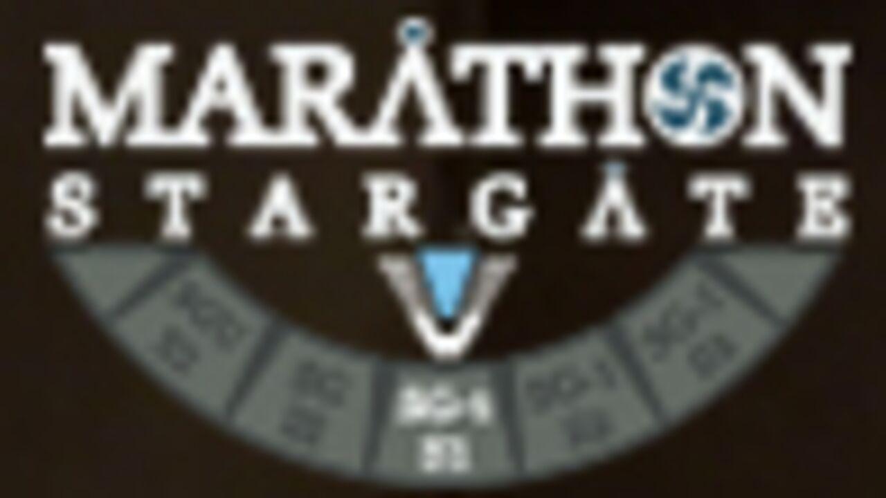 La saison 3 de SG1 sur Home cinéma Asgard !