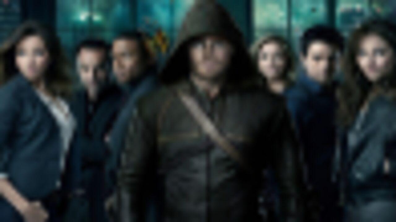 Des acteurs Stargate s'invitent dans Arrow