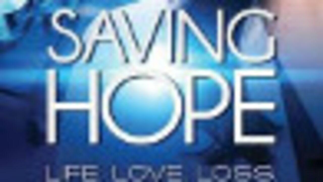Michael Shanks dans Saving Hope (Série Club)