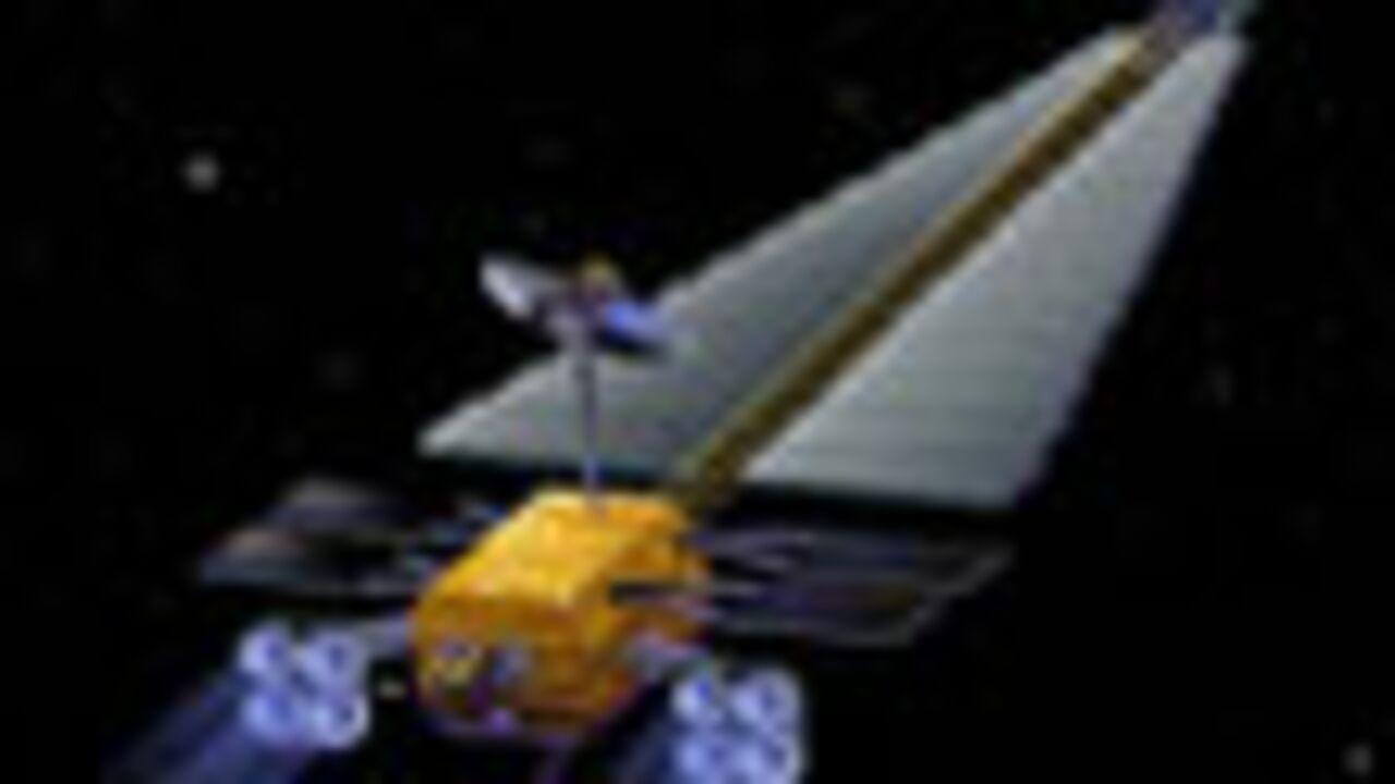 La Nasa accélère le Projet Prometheus