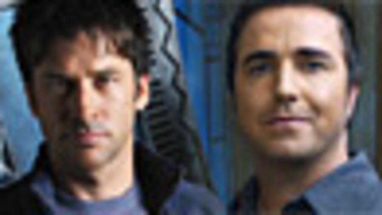 Double anniversaire dans Stargate