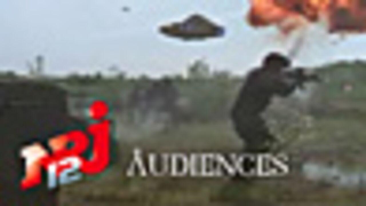 Audiences SG1 : semaine du 19 au 23 janvier