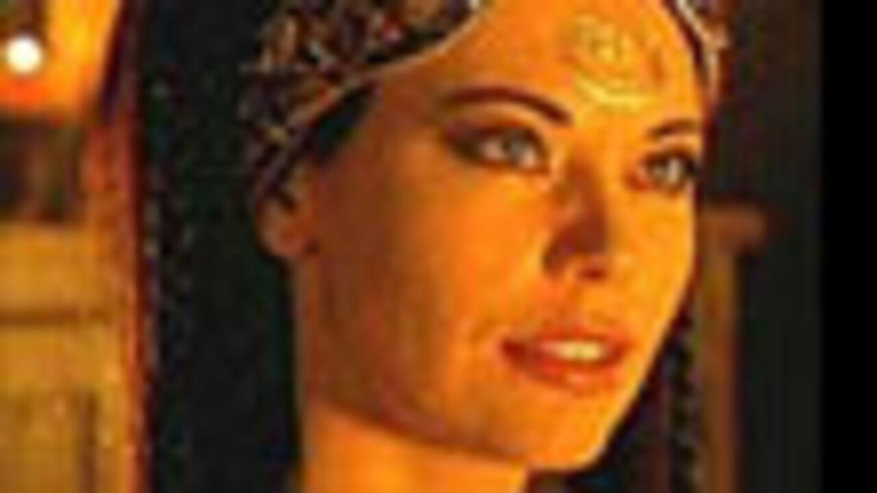 Musetta Vander rejoint la Constellation 4