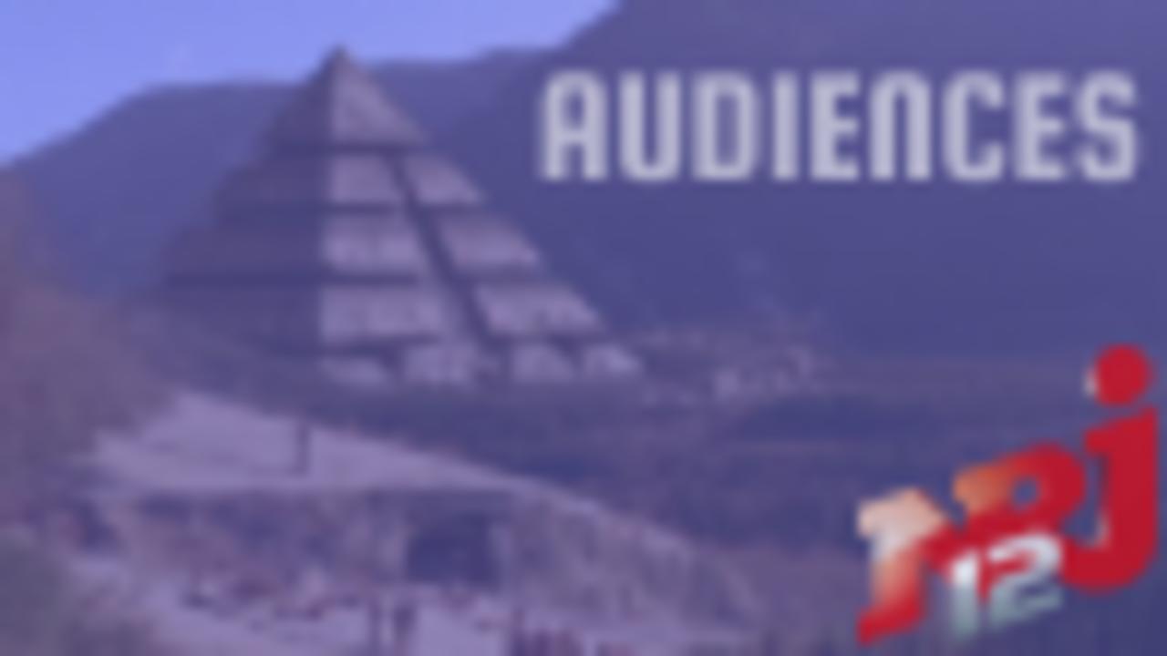 Audiences SG1 : semaine du 20 au 24 avril