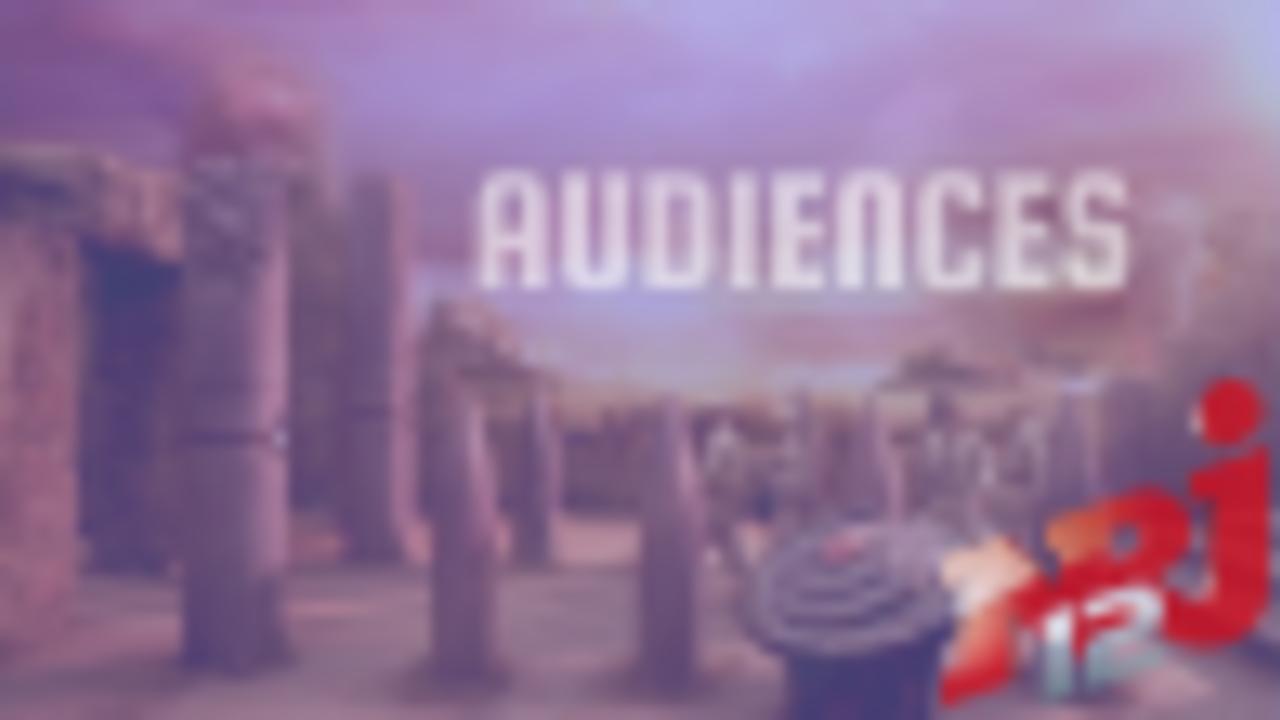 Audience SG1 : semaine du 25 au 29 mai