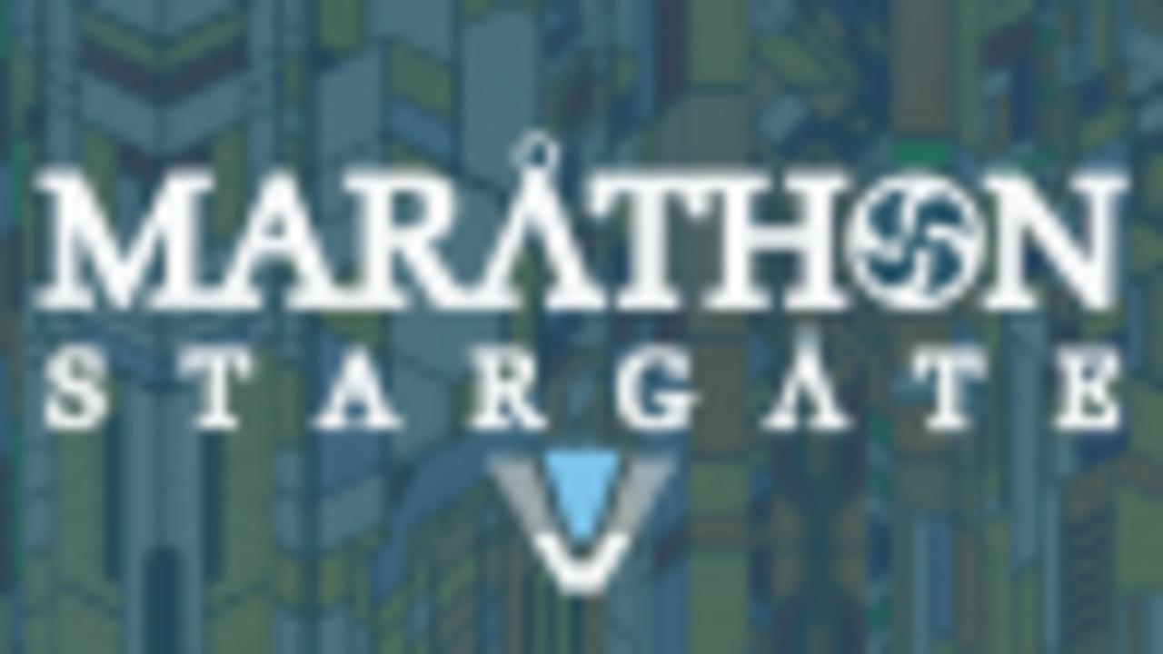 Le Marathon Stargate prend ses vacances