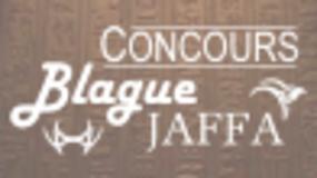 Jeu-concours : créez votre blague Jaffa