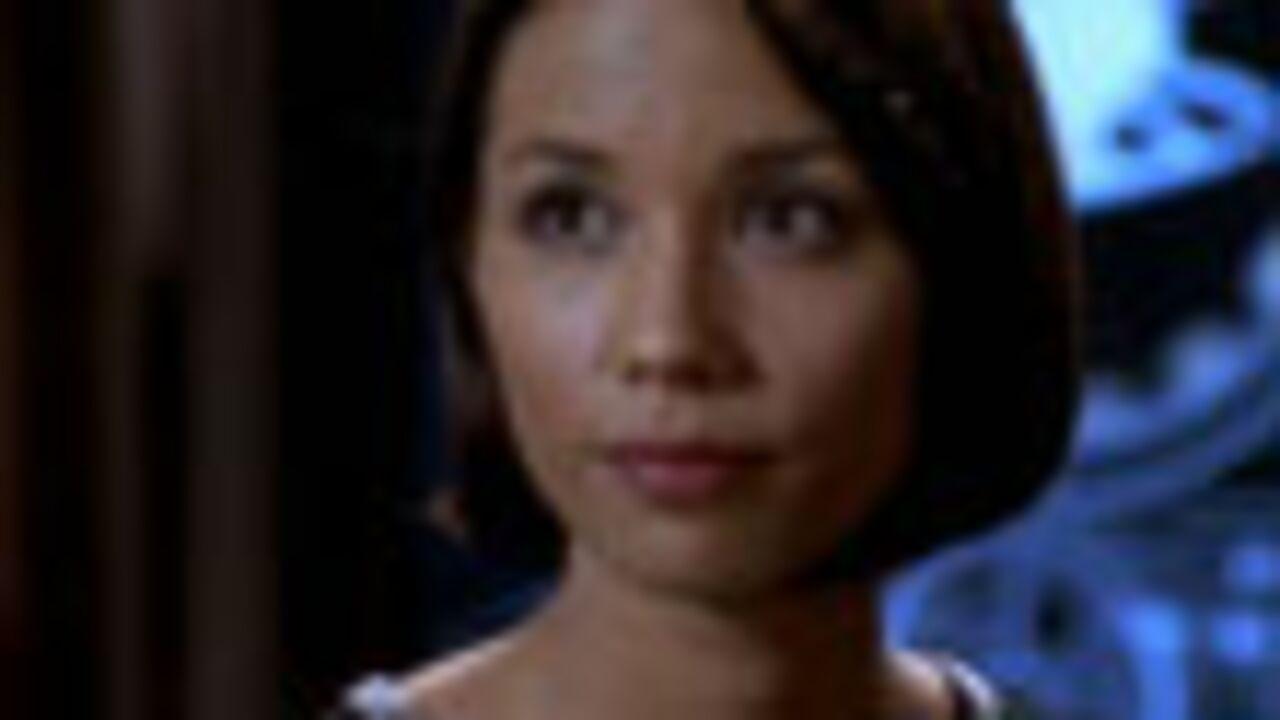 Lexa Doig rejoint le casting de Stargate Sg-1