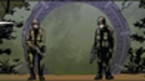 Stargate Atlantis revient... en comics !
