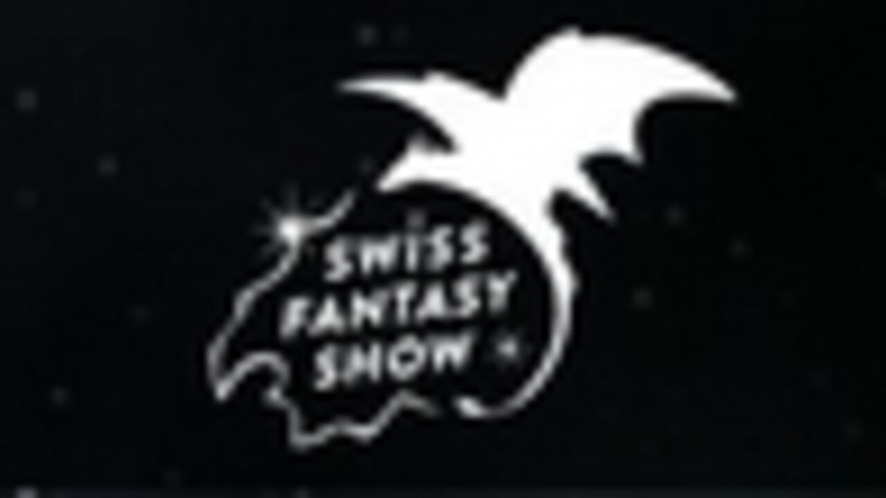 Stargate représentée au Swiss Fantasy Show