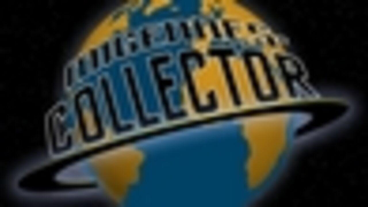 Stargate au Migennes Collector 2017