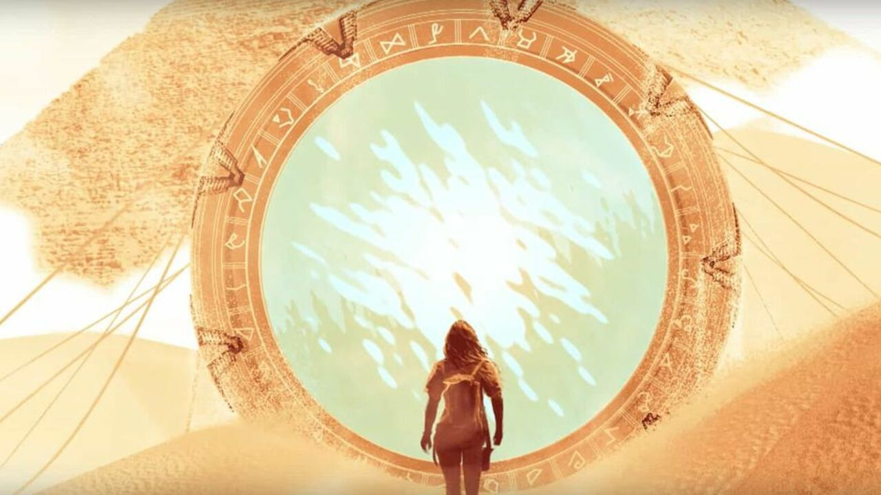 Stargate est de retour avec une web-série