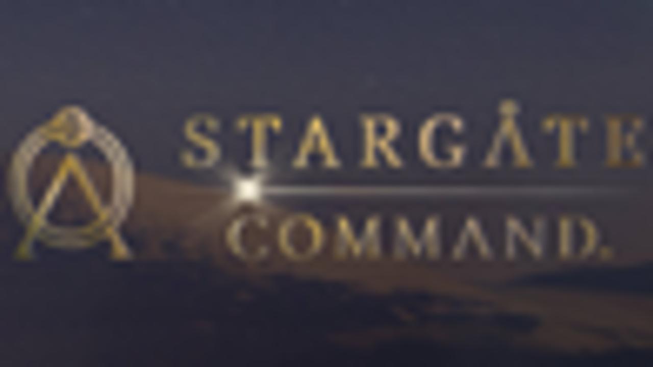 Le Stargate Command ouvre ses portes