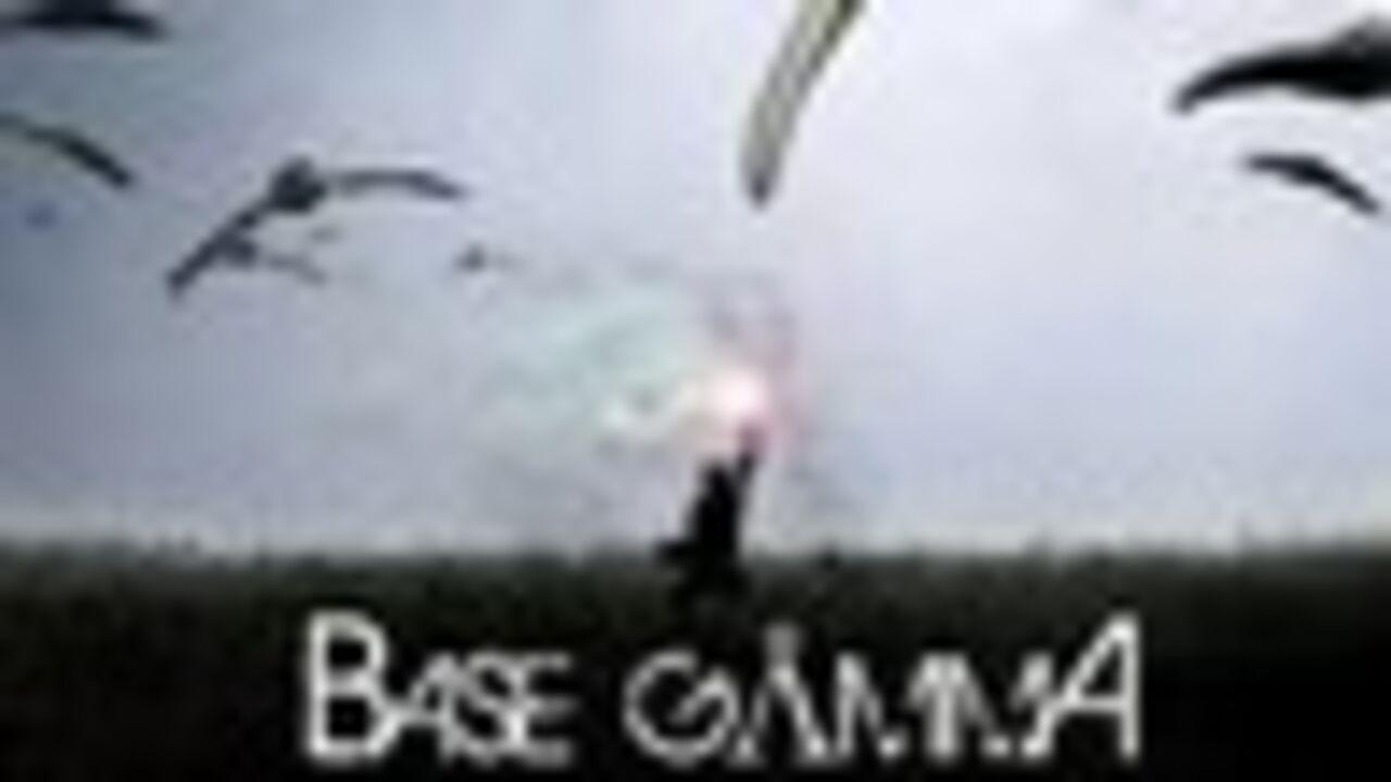 Base Gamma en version intégrale sur Youtube