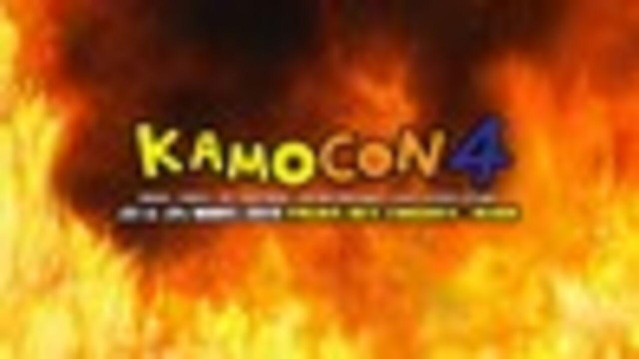 La franchise Stargate au Kamo Con 2019