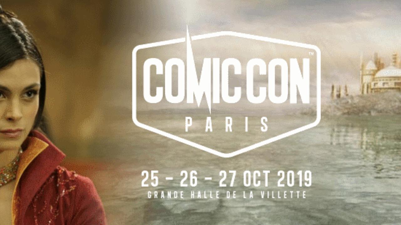 Concours : rencontrez Morena Baccarin à Paris !