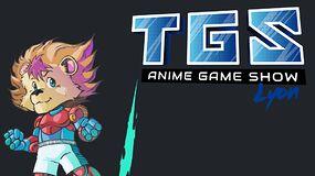 Retour sur le TGS Lyon Game Show 2019