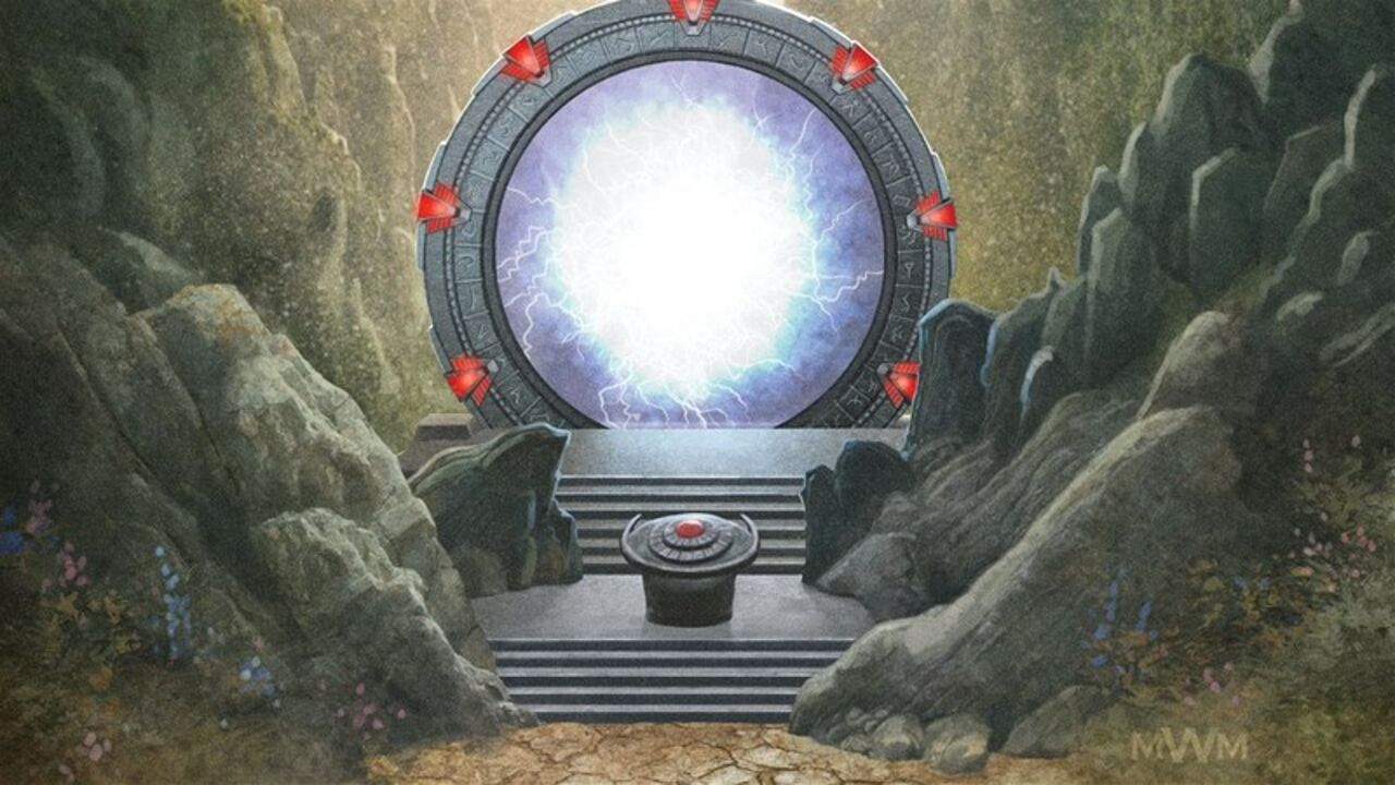 RPG Stargate : Wyvern Gaming recrute