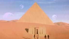 Le film Stargate de 1994 fête ses 25 ans !