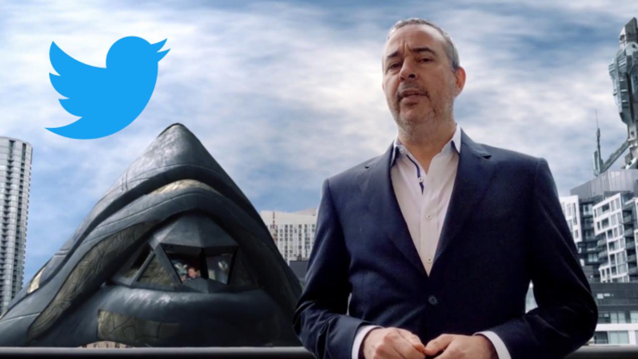 Tweet-storm : on débrief le Stargate Superdrive