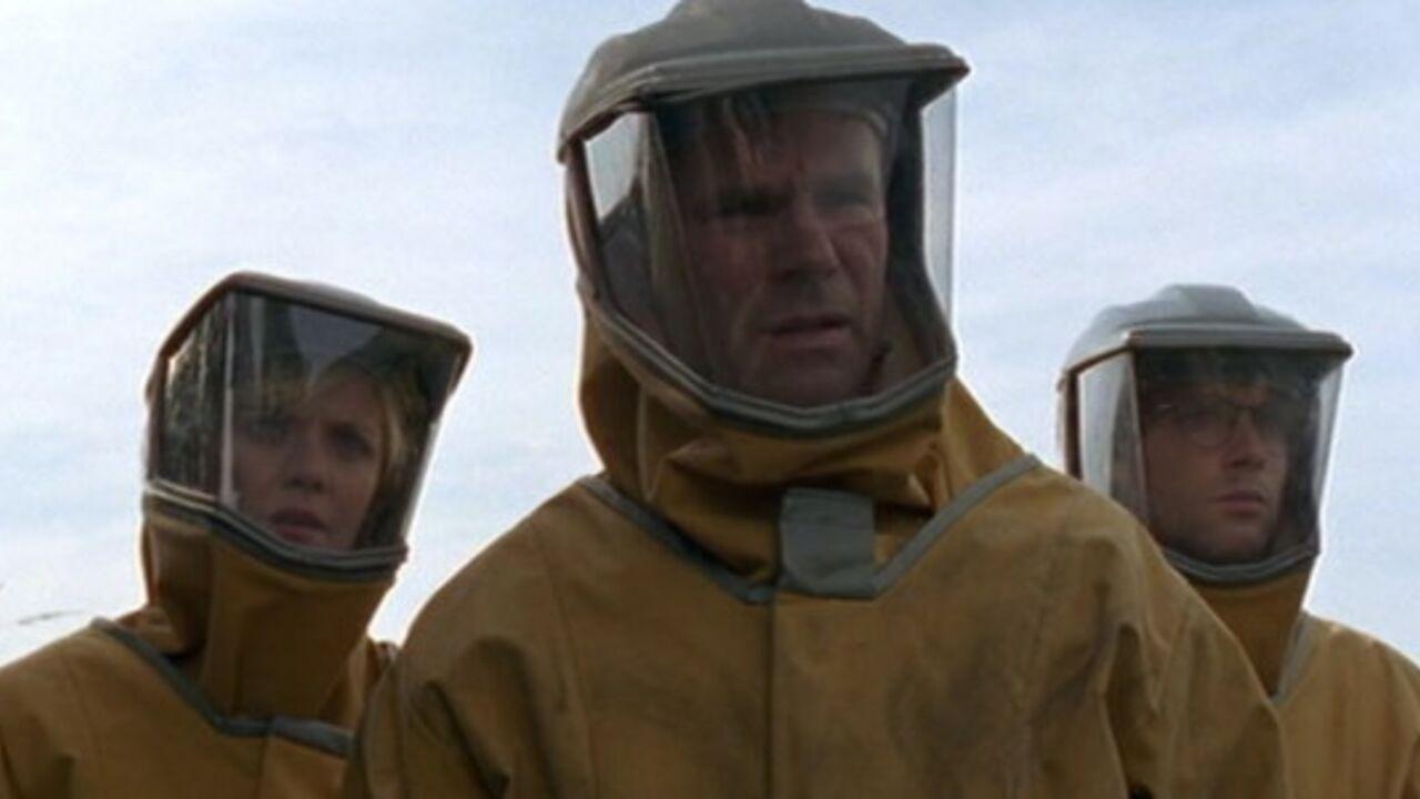 La franchise Stargate touchée par le coronavirus