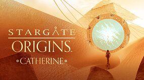 Stargate Origins est disponible en Français