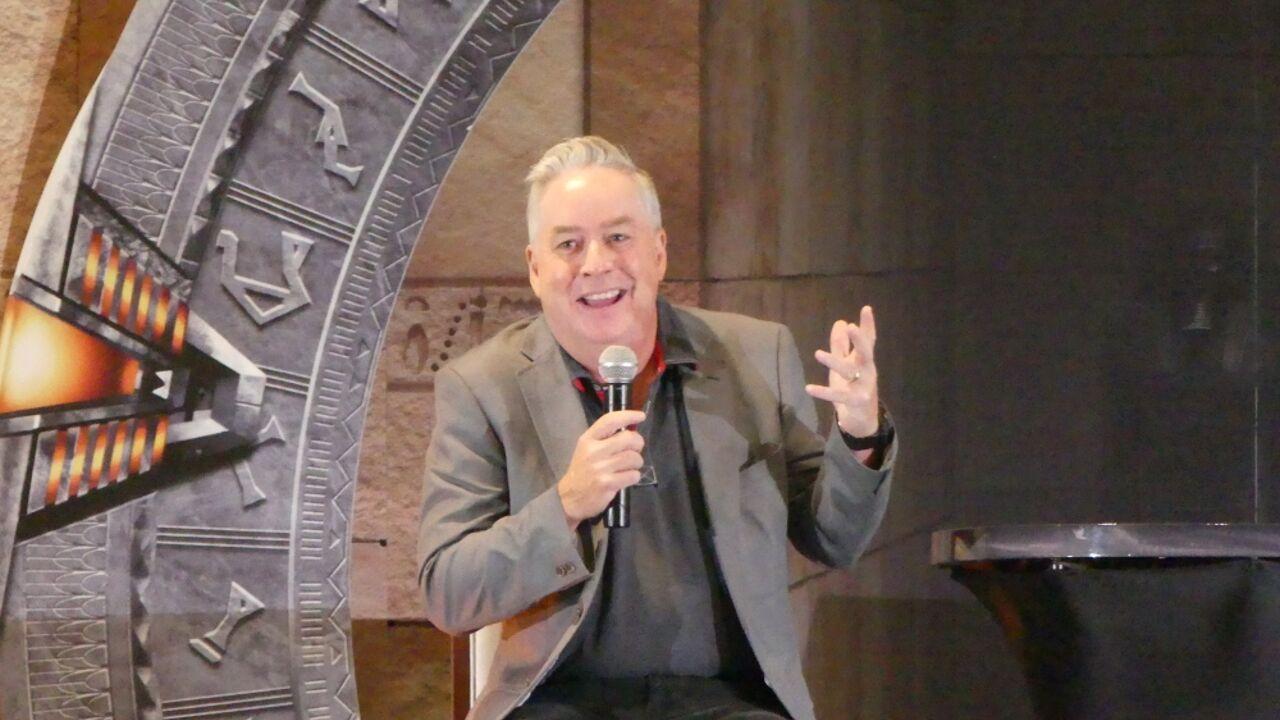 Bientôt une nouvelle série Stargate ?