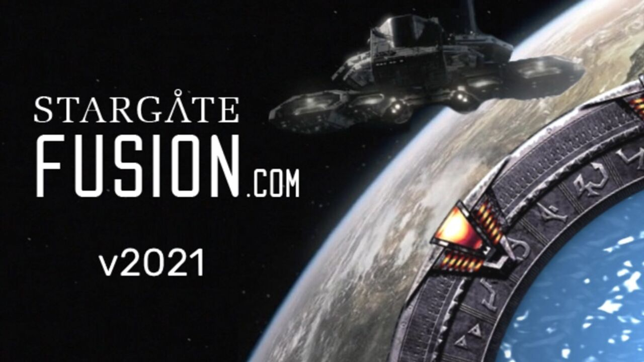 Stargate-Fusion.com passe en v2021 !