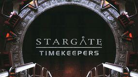 Stargate Timekeepers : un jeu-vidéo Stargate officiel en développement