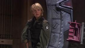 Amanda Tapping prête à revenir si la nouvelle série Stargate se concrétise