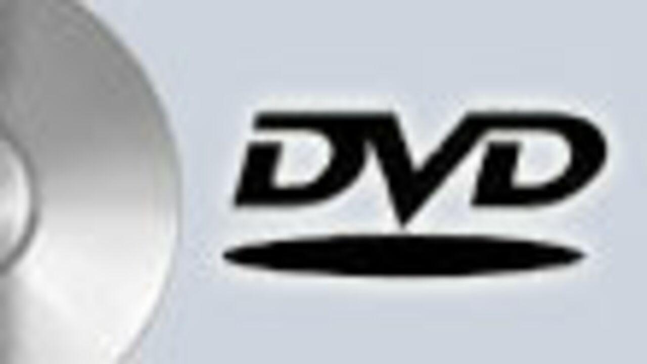 Annonce des prochains DVD français