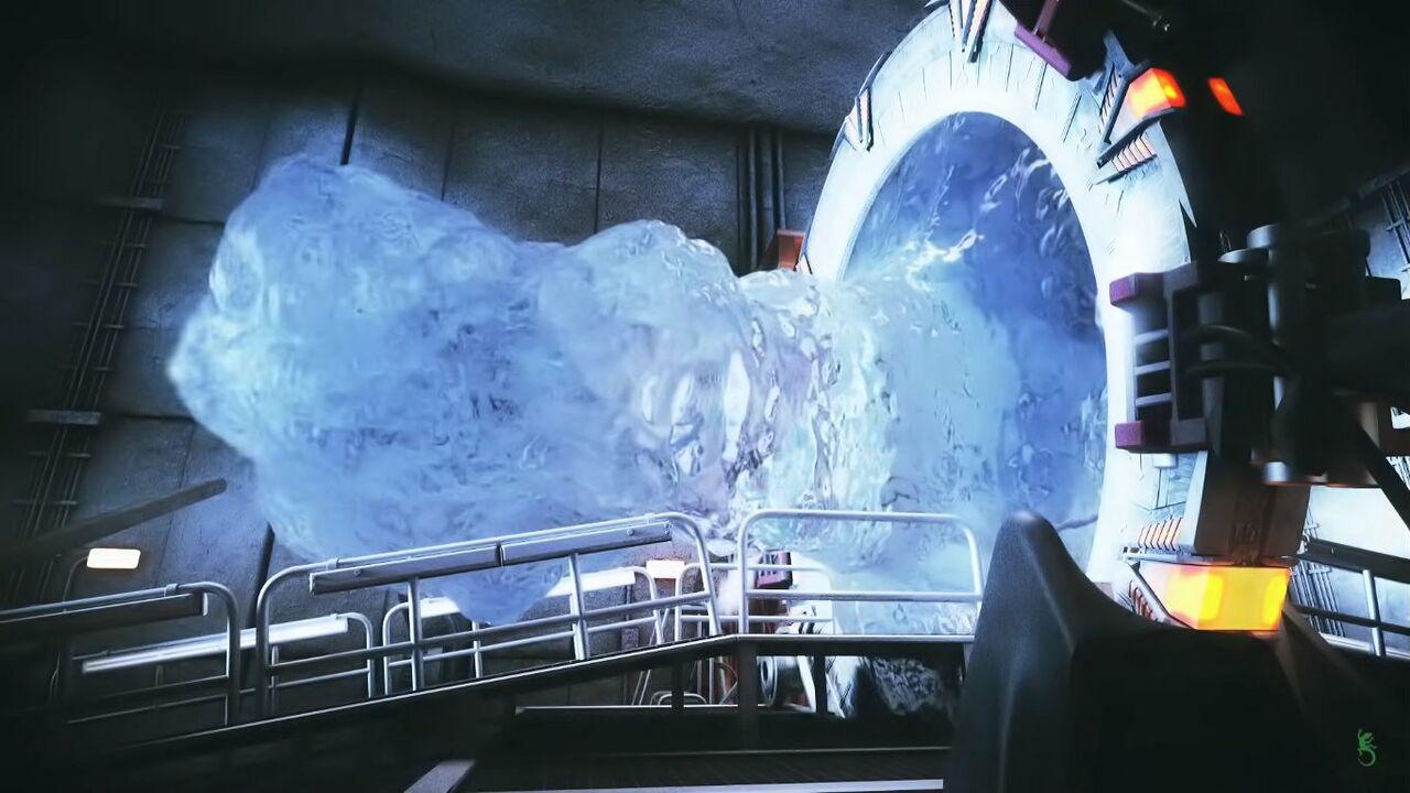 La sortie de Stargate : Timekeepers est prévue pour 2022