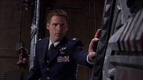 Retour de Stargate, Continuum, SG-1... Ben Browder invité du podcast de Brad Wright