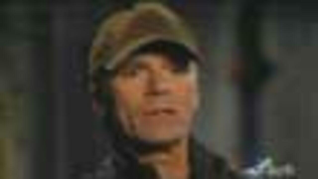 R.D.Anderson apparaîtra dans la saison 9
