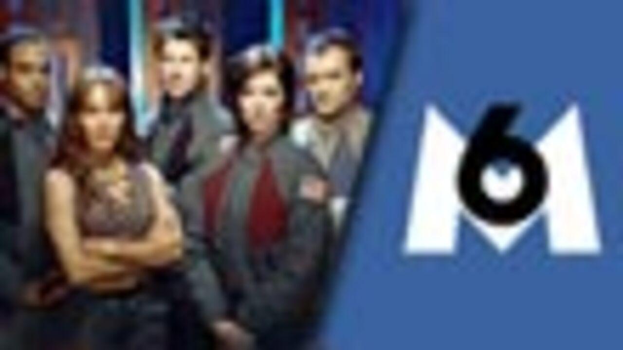 Stargate Atlantis débarque sur M6 !