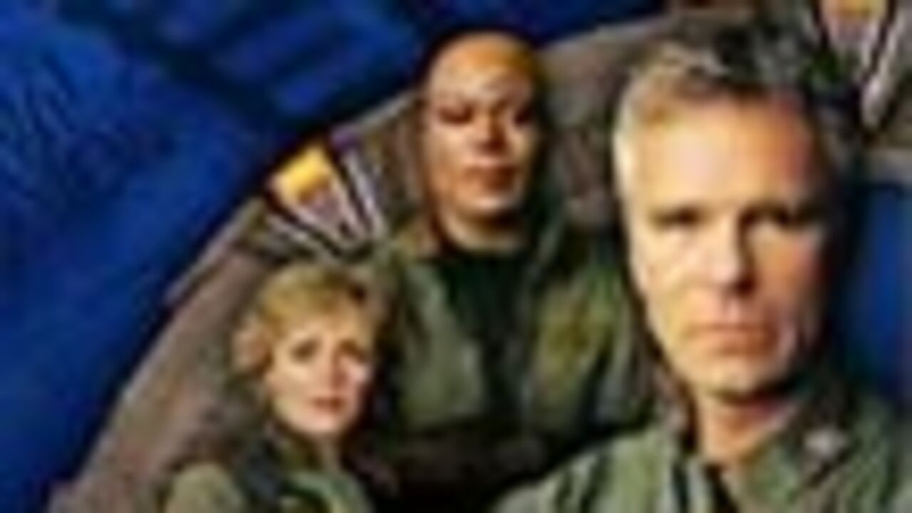 Annulation du RPG officiel de Stargate Sg1