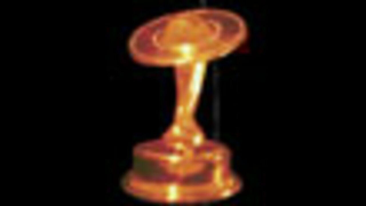 Sg-1 récoltent deux Saturn Award !