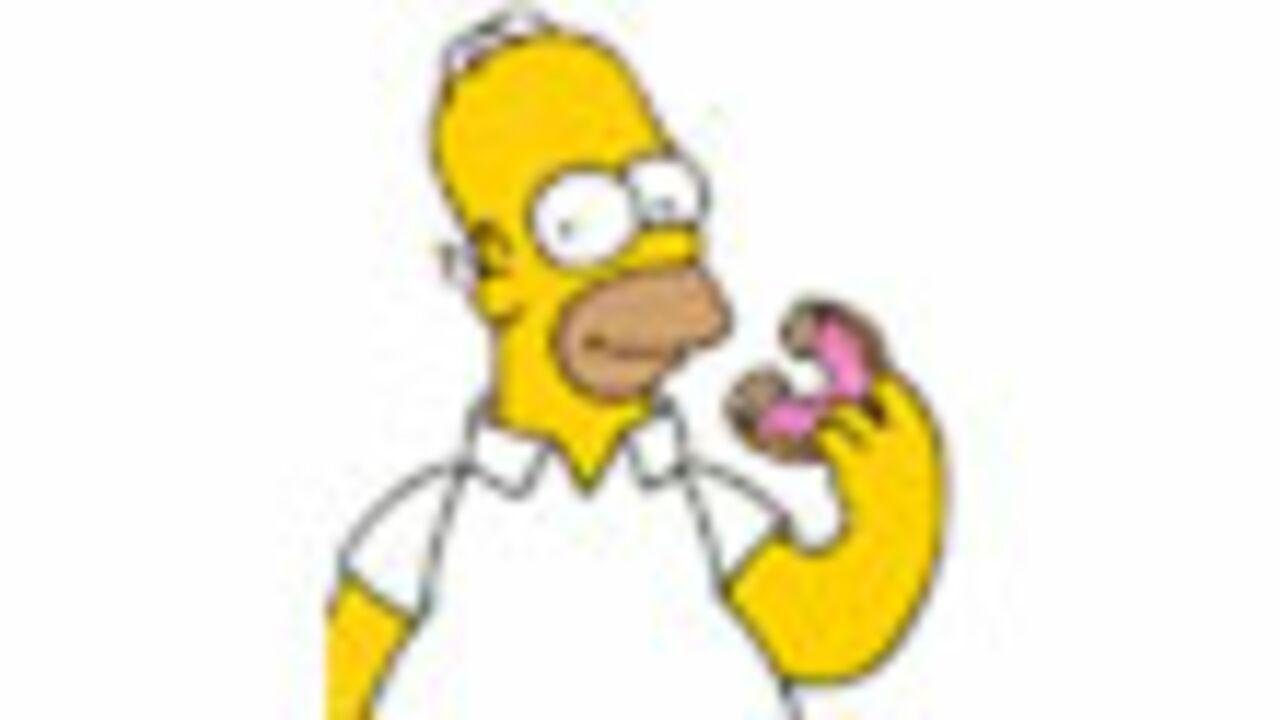 D'oh! Homer Simpson invité dans Stargate Sg-1