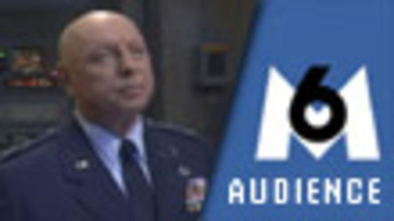 Audiences du 3 juin sur M6