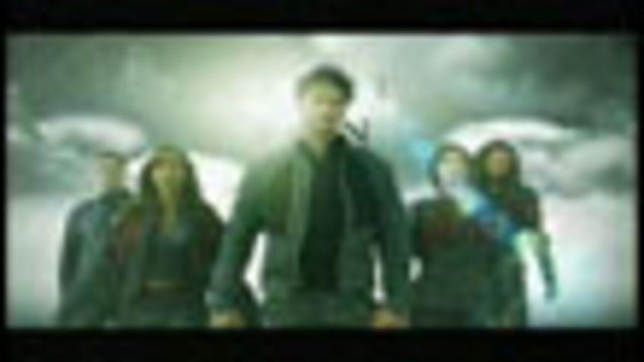 Nouveau teaser de la saison 2 d'Atlantis !