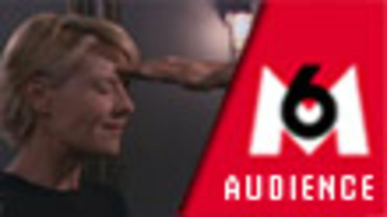 Audiences des séries Stargate sur M6
