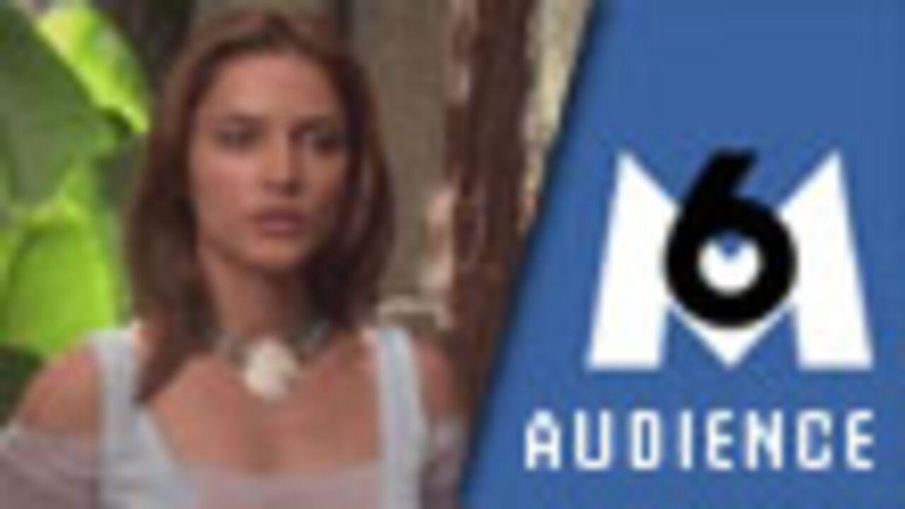Audiences du 1 juillet sur M6