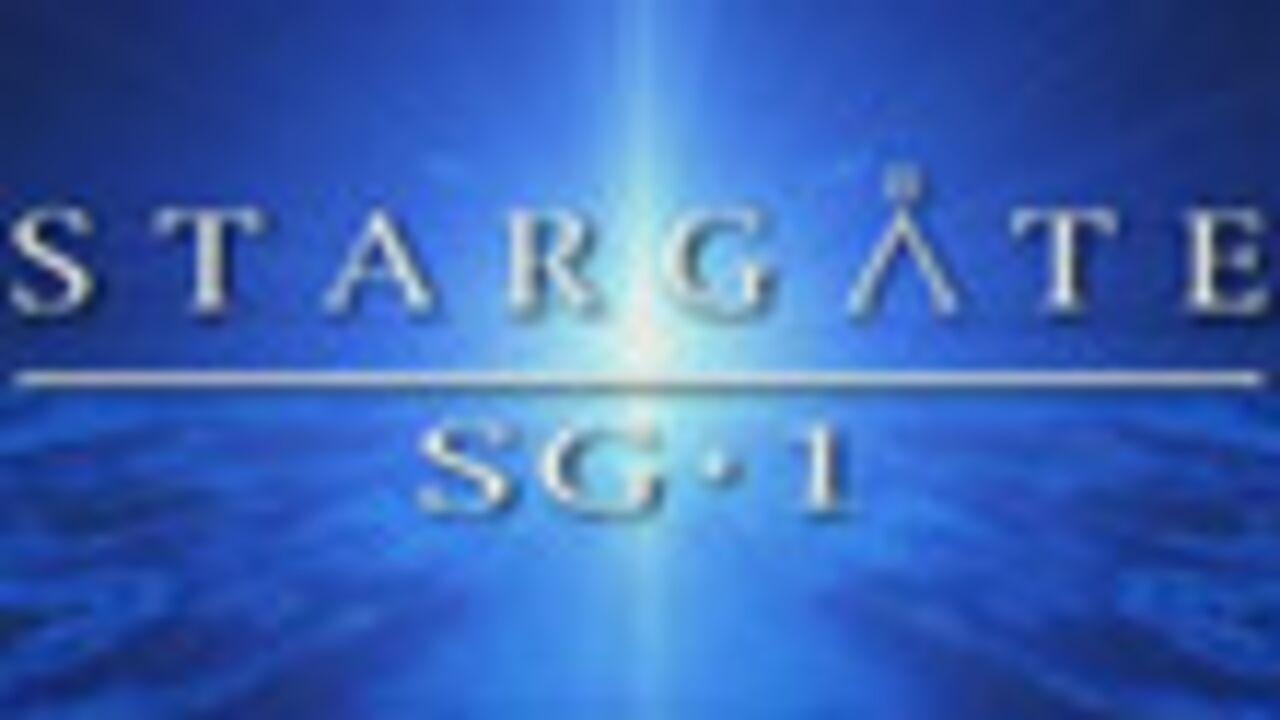 Changement de générique pour Stargate