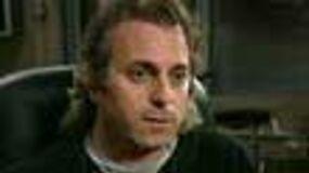 Michael Greenburg discute d'une 9ème saison !