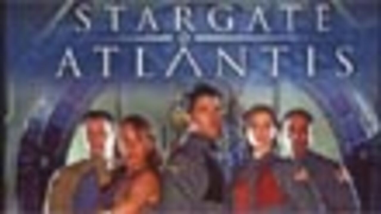 Stargate Atlantis, The Official Companion